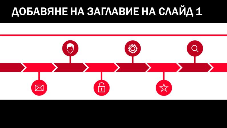 Курс по стандартна времева линия