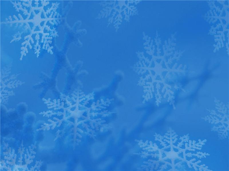 Šablona návrhu Sněhové vločky