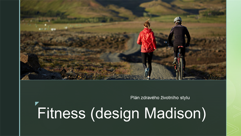 Fitness (design Madison)