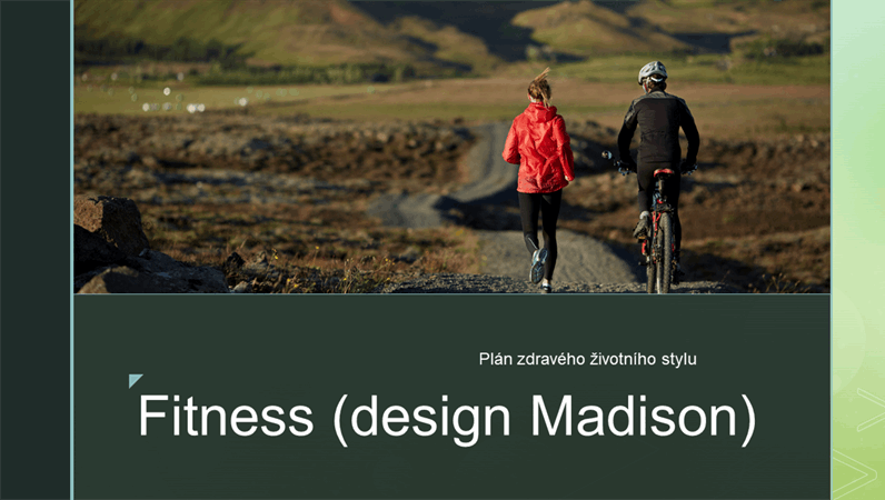 Fitness (design Madison)
