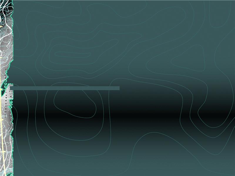Topo, designskabelon