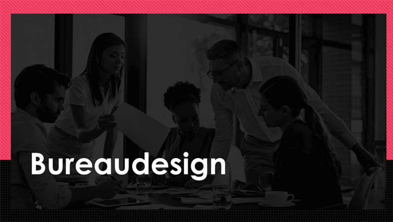 Bureaudesign