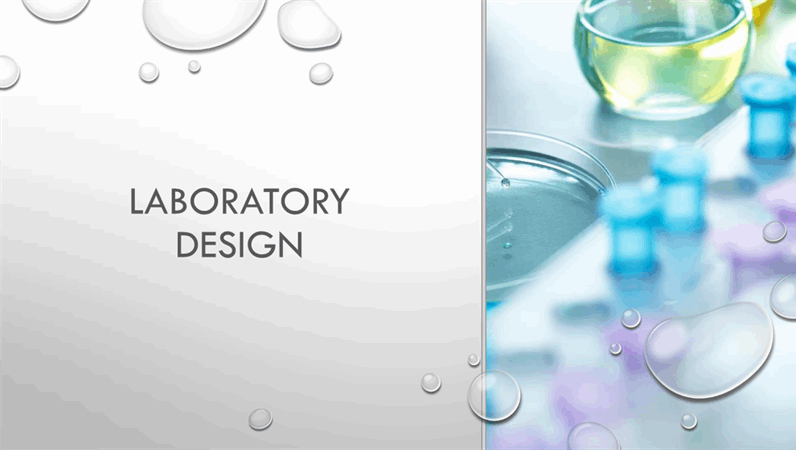 Design til laboratorieaktiviteter