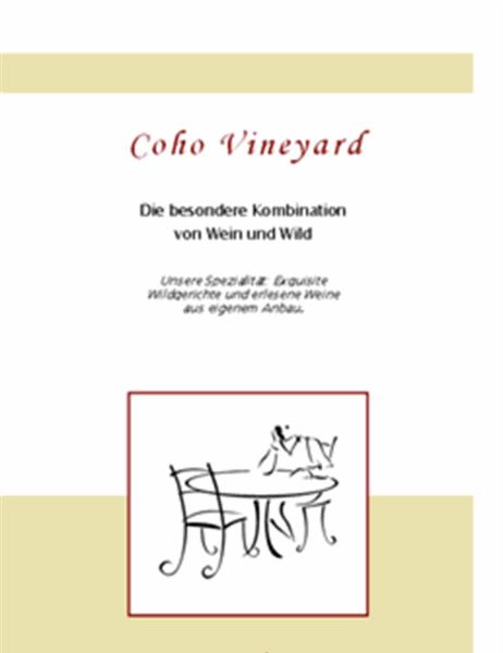 Speisekarte (2-spaltig, 210 x 297)