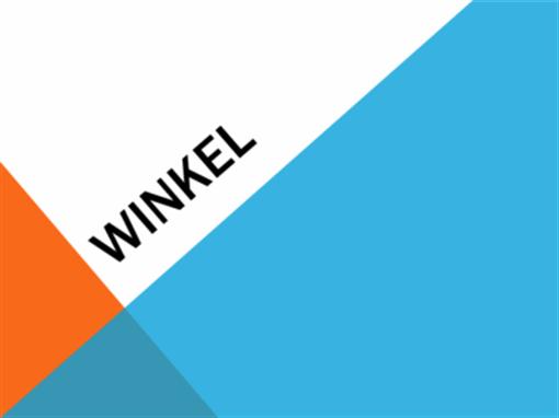 Winkel
