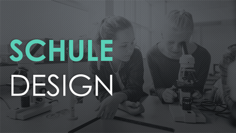 Schul- oder Uni-Design