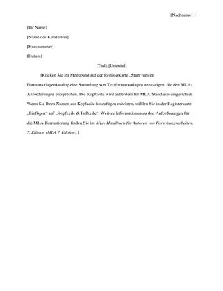 Lizenzrahmenvertrag Formatvorlagen