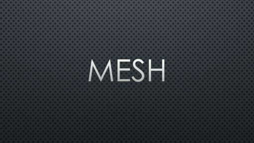 Mesh Dark