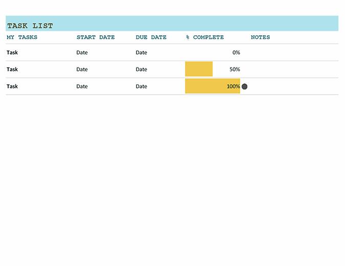 Track My Tasks