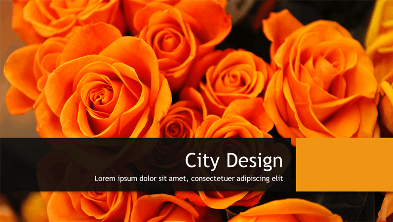 City Berlin design