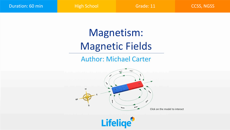 Magnetism: Magnetic Fields