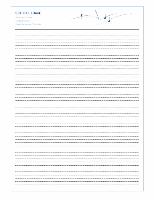 Music Staff Template from binaries.templates.cdn.office.net