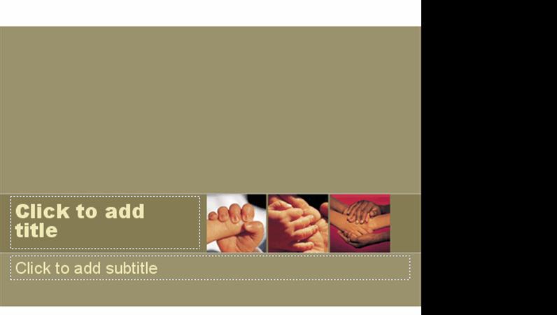 Trust design slides