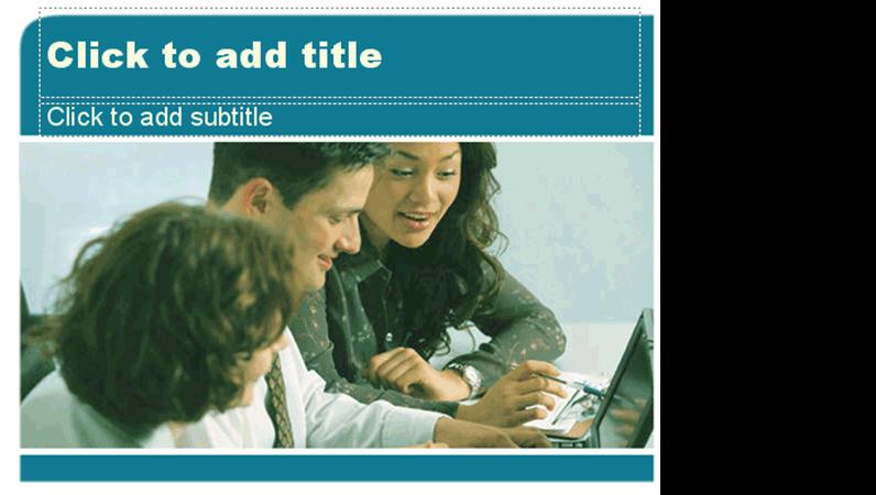 Brainstorming design slides