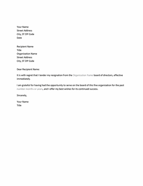 Resignation Letter Effective Immediately from binaries.templates.cdn.office.net