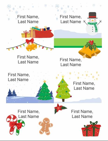 Christmas Office Com