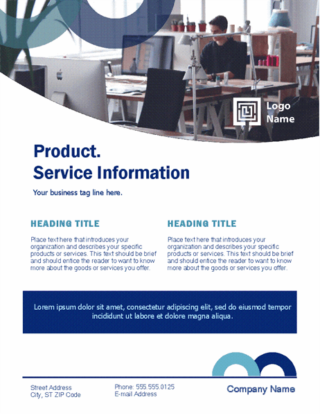 Flyer (Arc design)