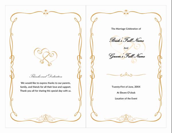 Word Wedding Program Template from binaries.templates.cdn.office.net