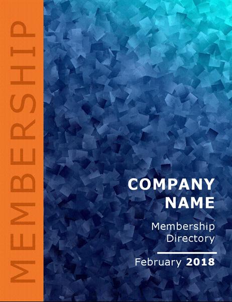 Membership directory