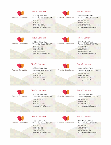 Blank Business Card Template Word Mac from binaries.templates.cdn.office.net
