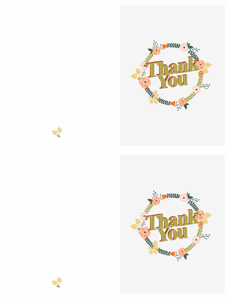 Thank You Card Word Template from binaries.templates.cdn.office.net