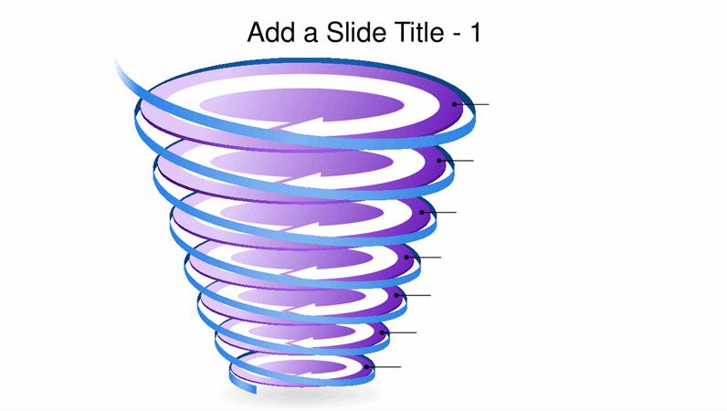 Spiral graphic