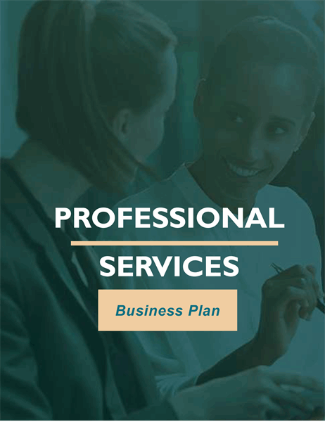 Get help writing professional business plan