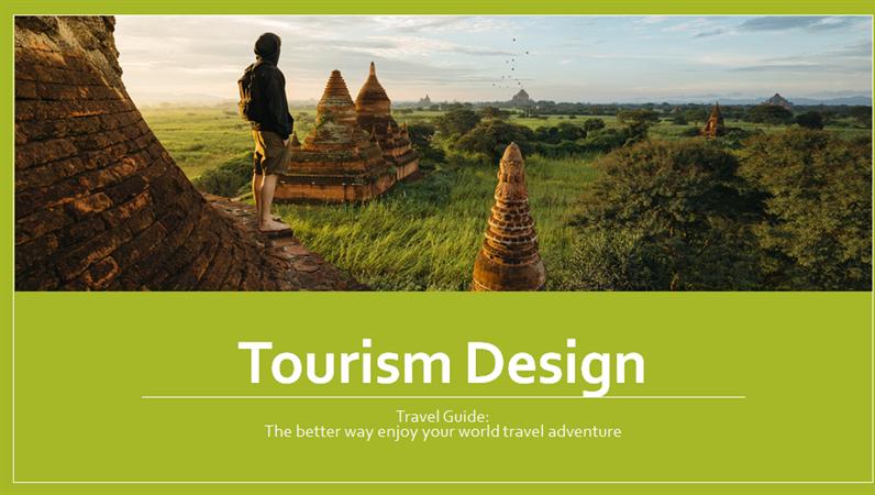 Tourism design