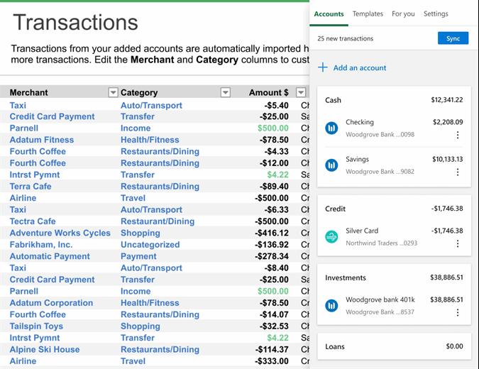 Excel Money Management Template from binaries.templates.cdn.office.net