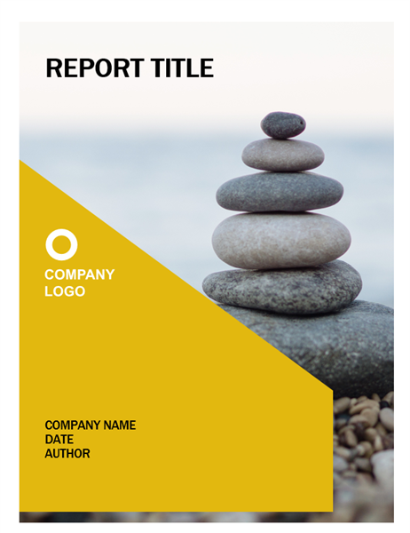 Modern report