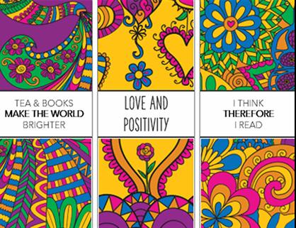 Creative bookmarks