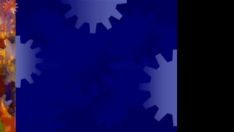 Plantilla de diseño de fábrica
