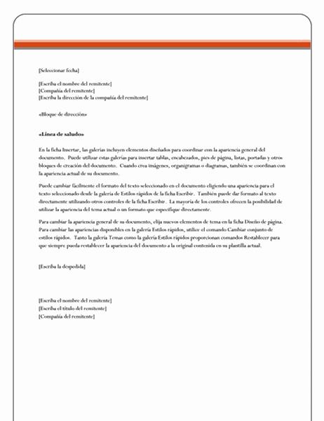 Carta de combinación de correspondencia (tema Equidad)