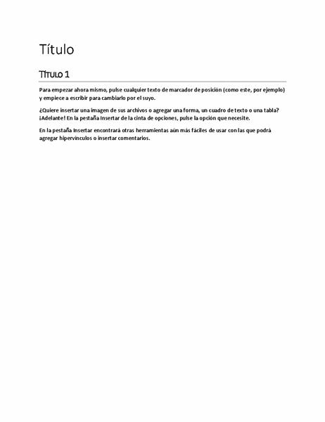 Diseño de informe (en blanco)