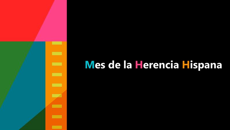 Presentación del Mes del la Herencia Hispana