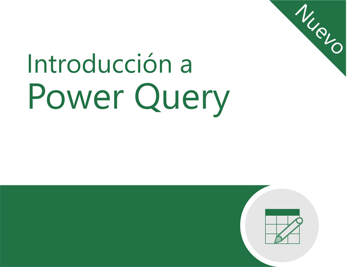 Tutorial de Power Query