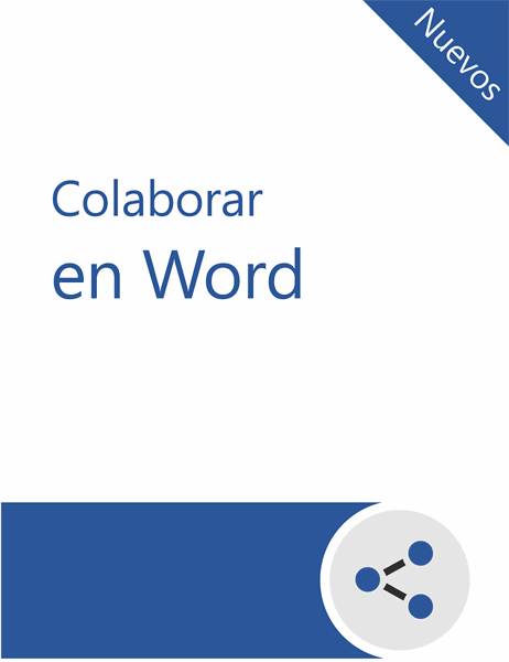 Colaborar en el tutorial de Word