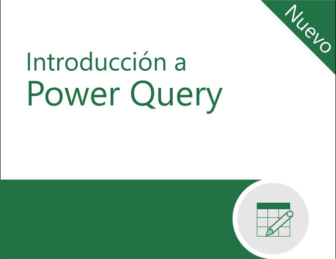 Tutorial de Power Query