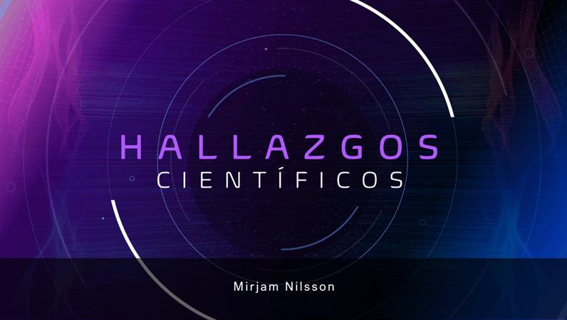 Presentación de conclusiones científicas