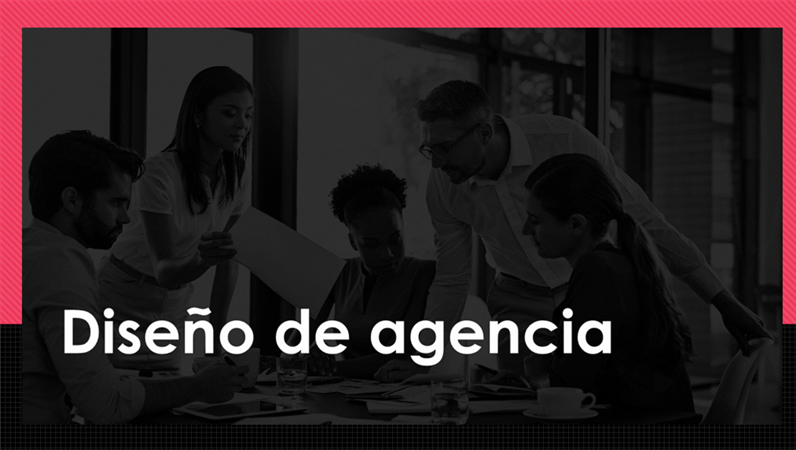 Diseño de agencia