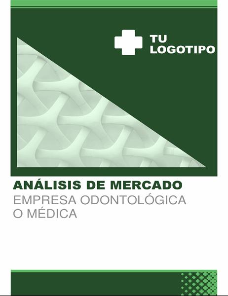 Análisis del mercado de los servicios de salud
