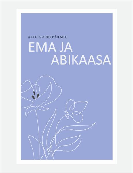 Elegantne emadepäevakaart