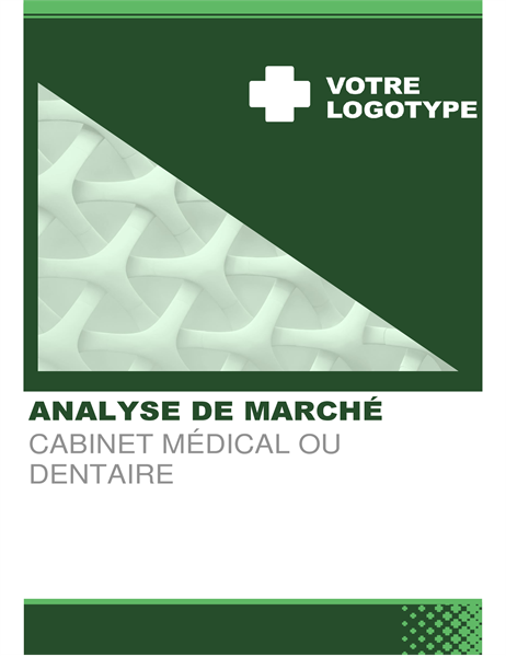 Analyse de marché - Santé