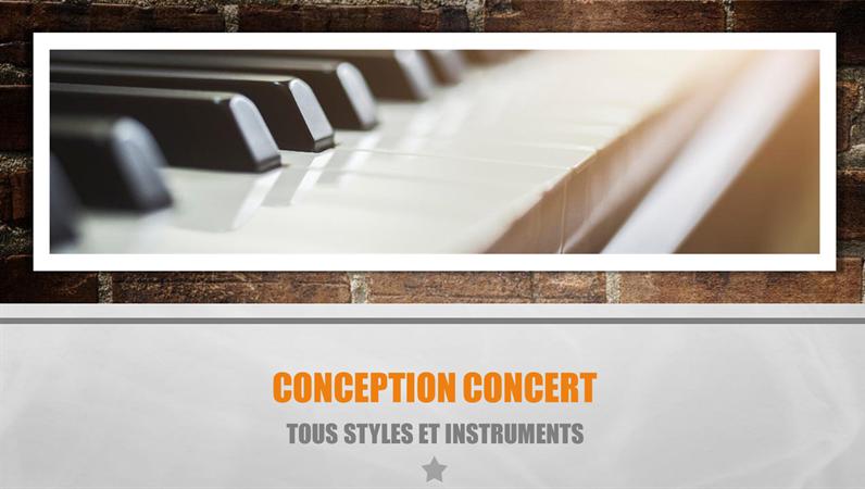 Conception Concert