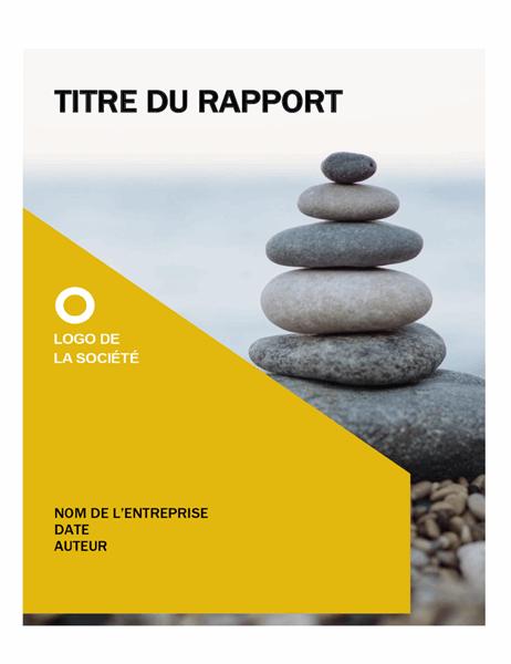 Rapport moderne