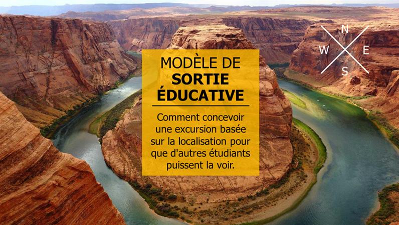 Excursion virtuelle