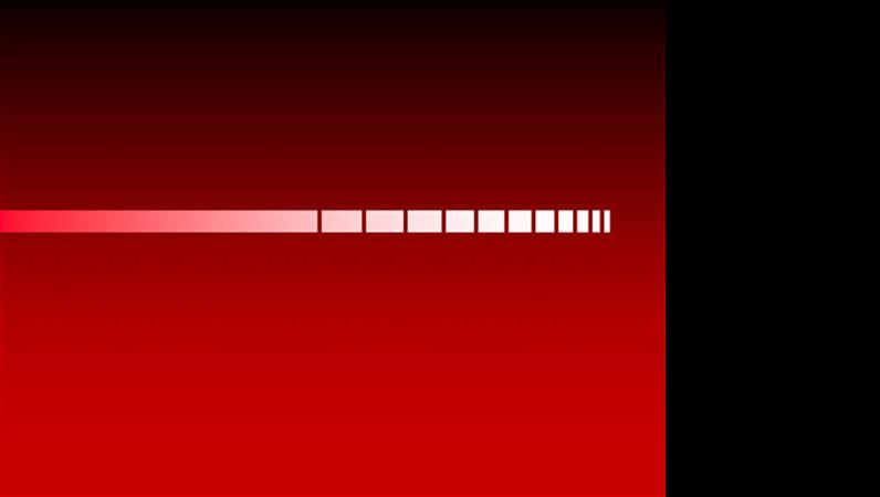 Modèle de conception: Barre discontinue