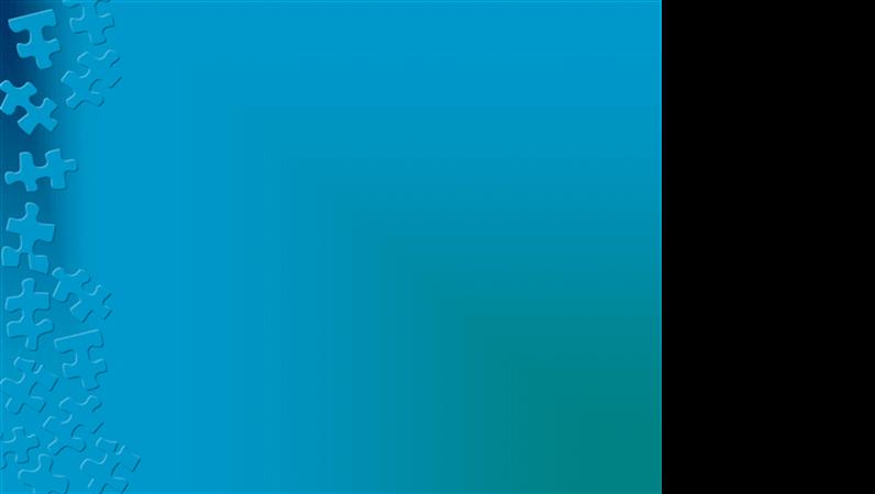 Modèle de conception - Puzzle