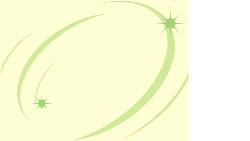 Modèle avec motif d'orbite