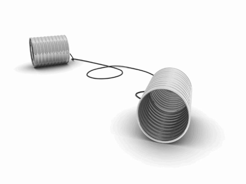 Thème design - Communication boites de conserve